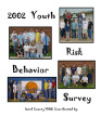 2001-2002 Izard County youth risk behavior survey