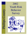2001-2002 Phillips County youth risk behavior survey