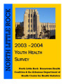 2003-2004 North Little Rock youth health survey